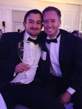 David Shipp Award 1
