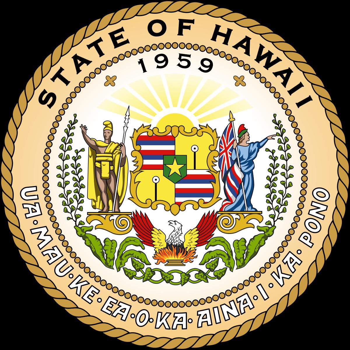 Hawaii logo