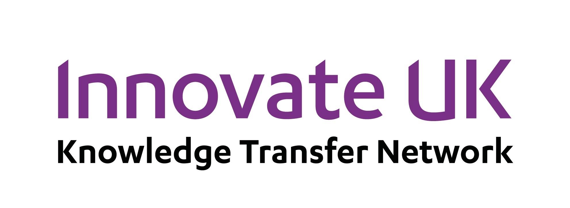 Innovate UK KTN logo