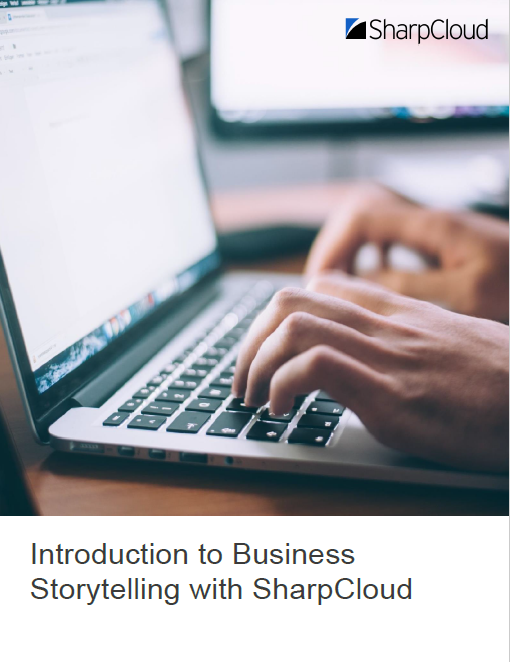Introduction to Business Storytelling ebook