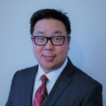 Lewis Choi