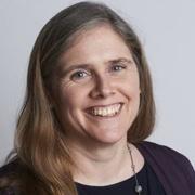 Sarah Parry