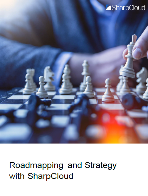 Roadmapping and Strategy ebook-1