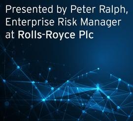SharpCloud Webinar series -  Peter Ralph - Rolls-Royce Plc