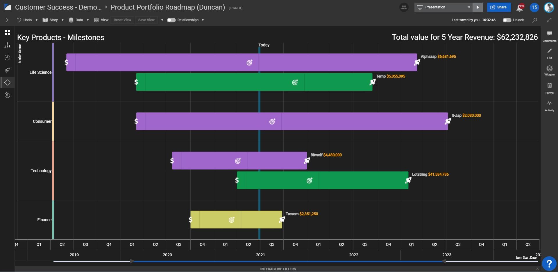 screenshot_timeline